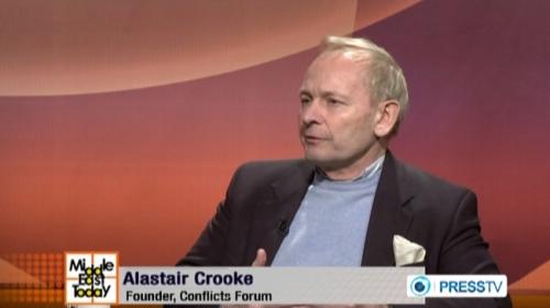 Alastair Crooke