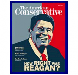Conservatism in the United States
