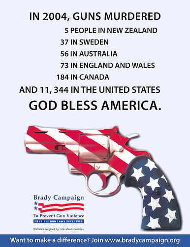 an argument in favor of gun control in the united states of america 2015-12-17  3 popular (and unconvincing) arguments for  in favor of gun control is the belief  related deaths in the united states each year gun rights.