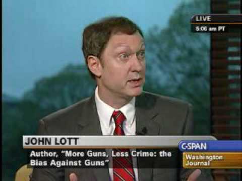 John Lott