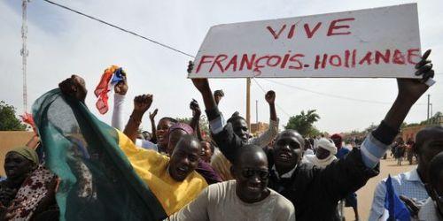 Bamako AFP KAMBOU SIA