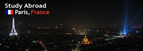 StudyAbroad_Paris