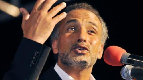 Tariq Ramadan (Photo credit: Sia Kambou / AFP)