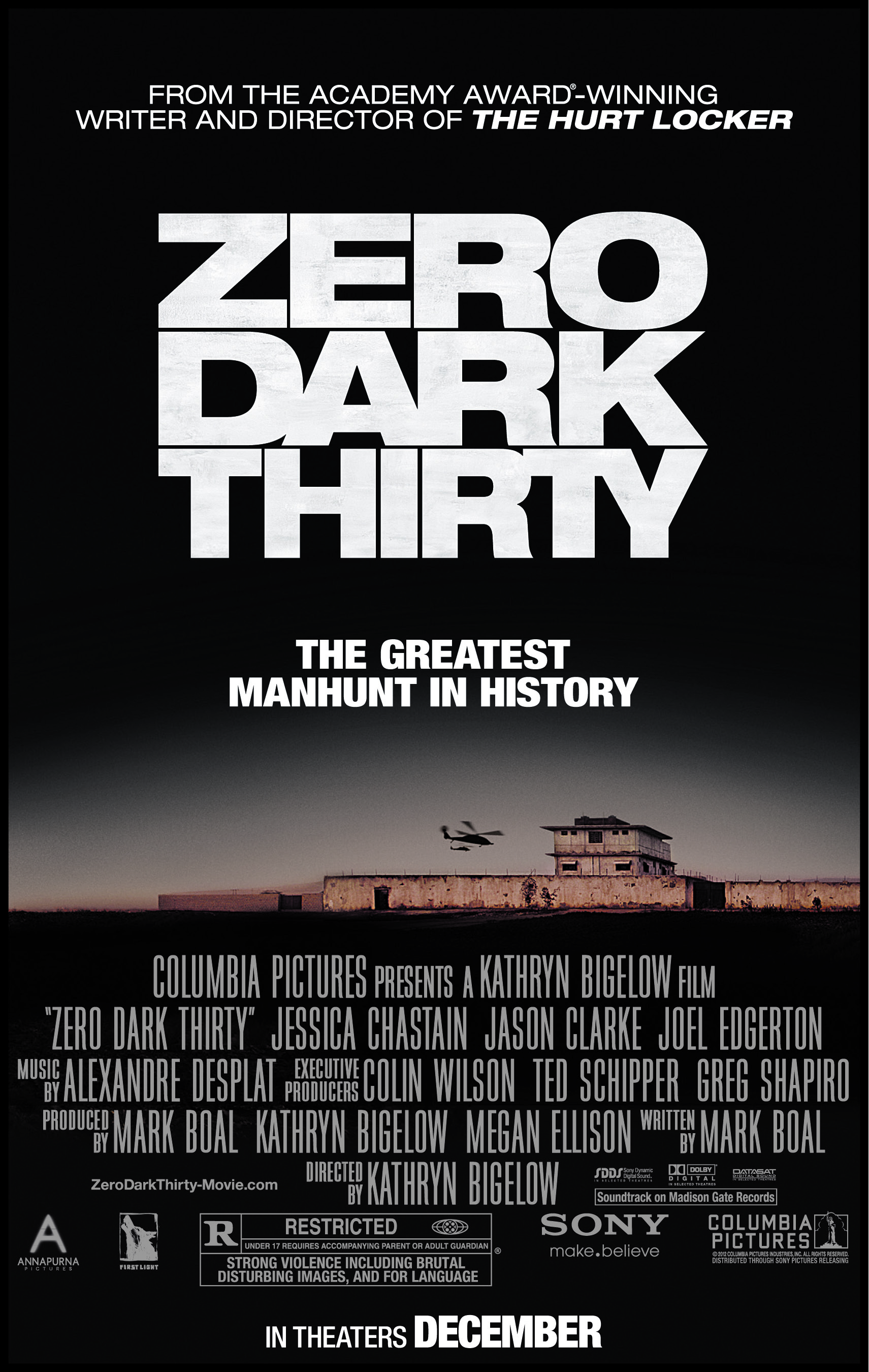 Zero 2012 Movie Watch Zero Dark Thirty 2012