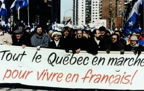 Montreal_-_Manifestation_pour_la_langue_francaise_au_Quebec