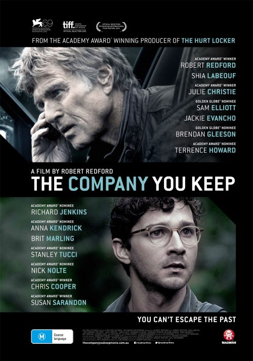 the-company-you-keep-poster