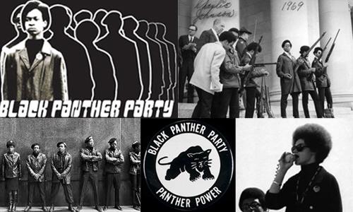 black_panthers