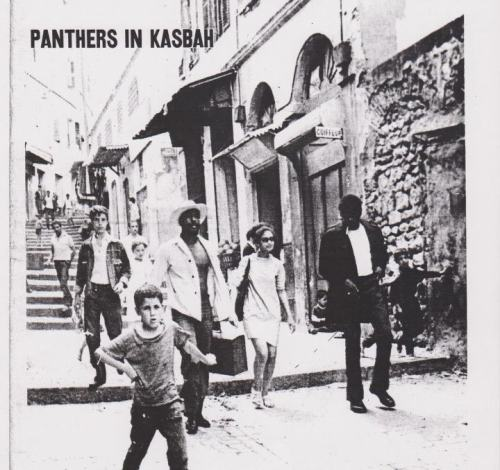PANTHERS IN KASBAH 1969