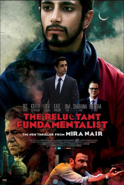 "the reluctant fundamentalist - is changez reluctant? essay Mira nair's ""reluctant fundamentalist"" is an adaptation of a 2007 novel,  as in  the novel, the movie follows changez after he graduates from."