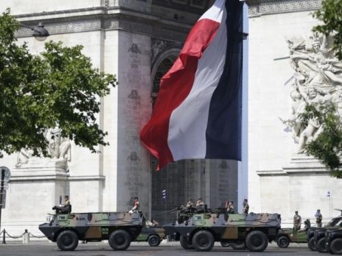 (AFP Photo/Kenzo Tribouillard)