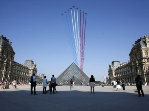 (AFP Photo/Thomas Coex)