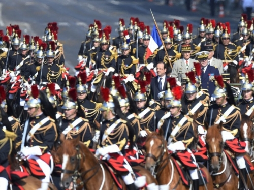 (AFP Photo/Lionel Bonaventure)