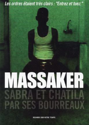 massaker affiche