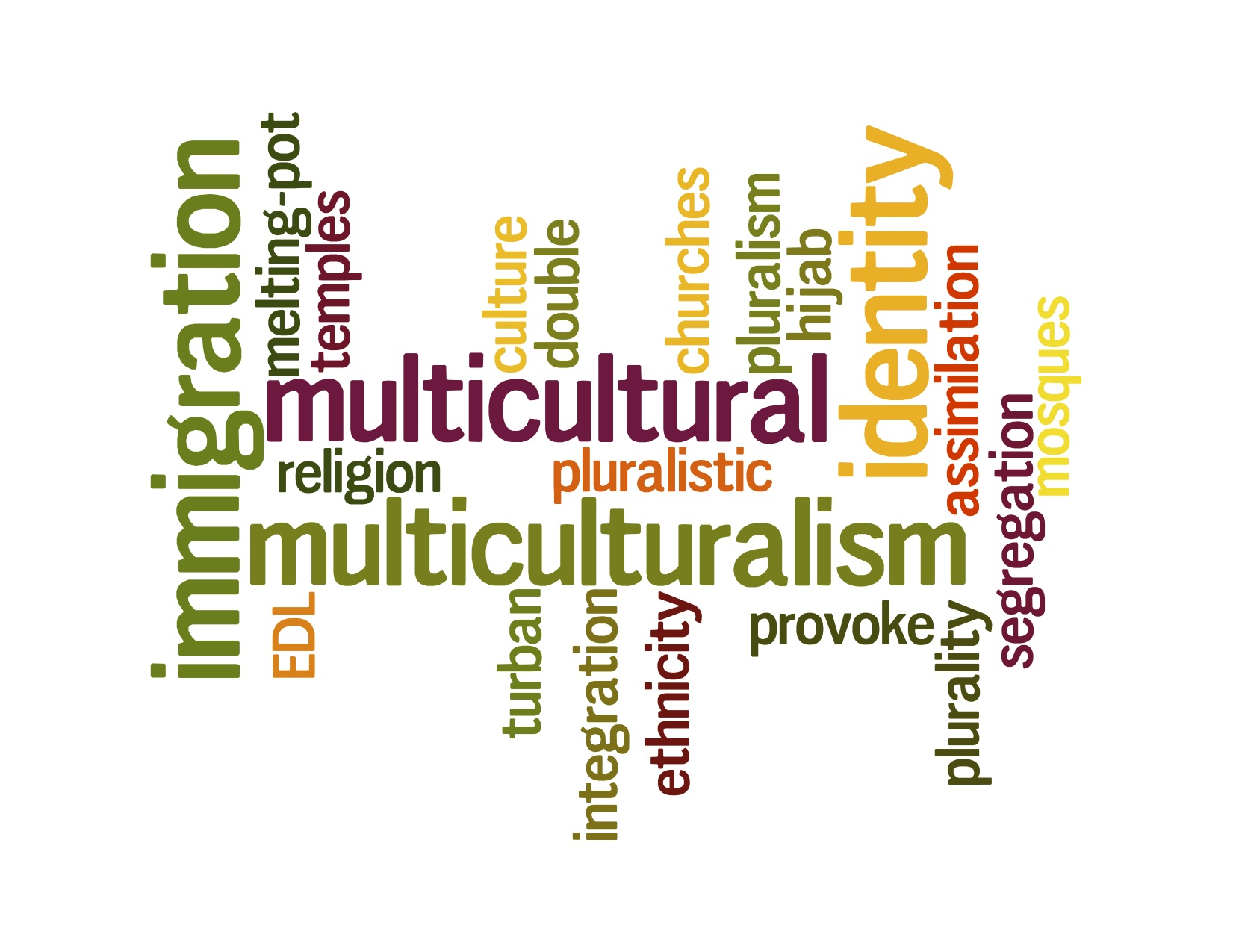 the impact of immigration and multiculturalism on canada Identity profiles and well-being of multicultural immigrants: the case of canadian immigrants living in quebec in order to draw a complete picture of various identity structures adopted by immigrants, and then better understand their potential impacts on well-being, the acculturation model, the.