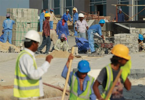 Qatar (photo: Construction Week)