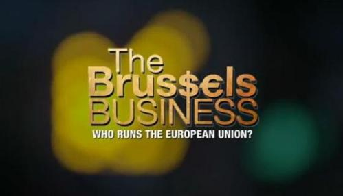 Bruxelles-business