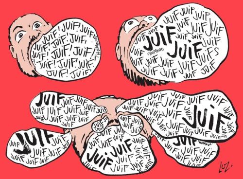 Charlie Hebdo nº 1125, 08-01-2014