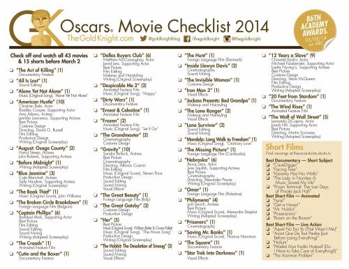 OscarsMoviesChecklist2014_web