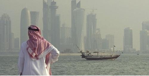Qatar-puissance-et-gloire
