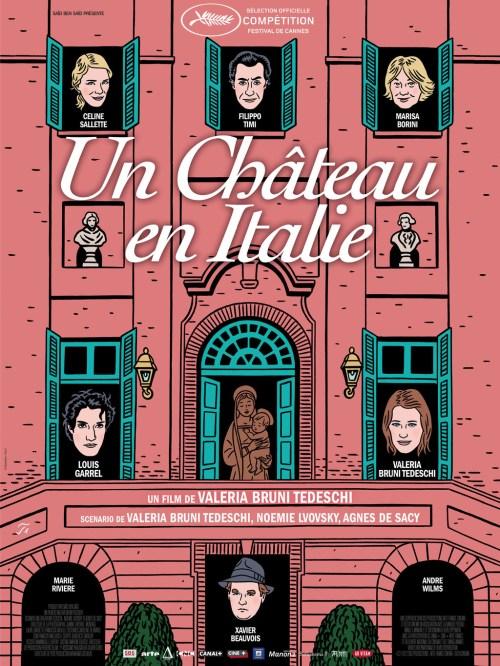 un-chateau-en-italie