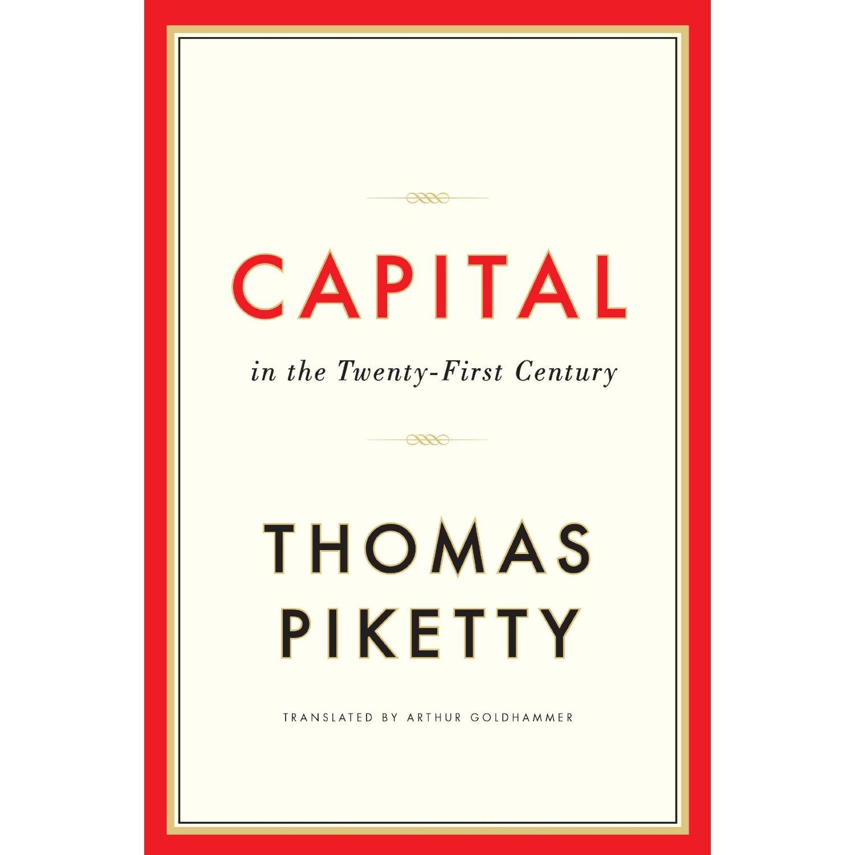 thomas piketty_capital in the twenty first century