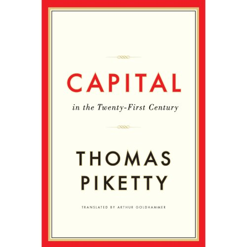 thomas piketty_capital in the twenty first century