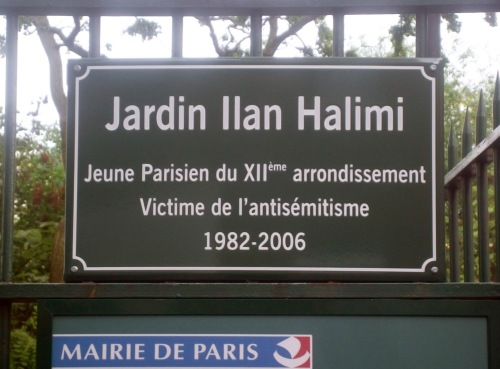 Paris,_Jardin_Ilan-Halimi,_Plaque