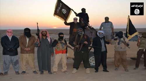 isis-militants-wave-a-flag-in-iraq-data