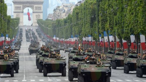 (photo: Alain Jocard/AFP)