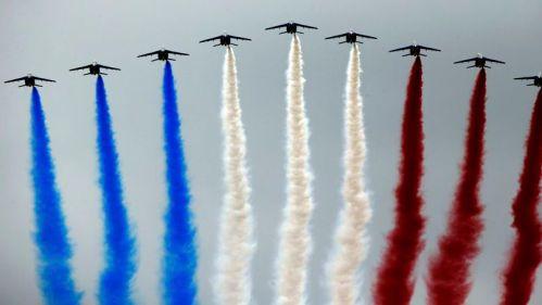 (photo: Benoît Tessier/Reuters)