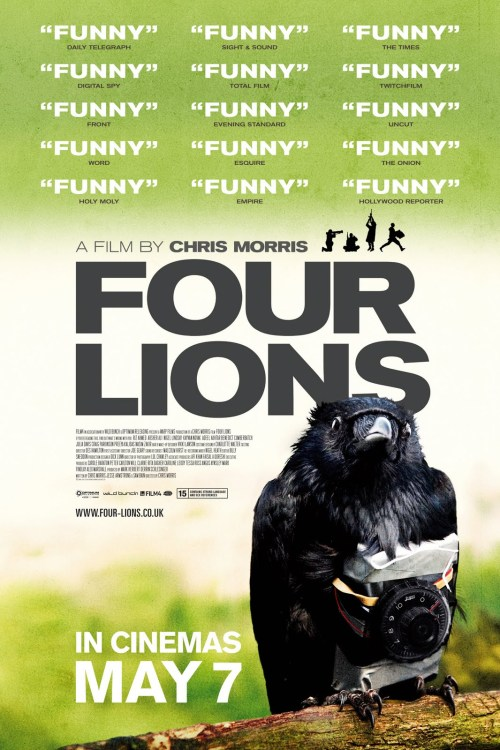 4lions_poster