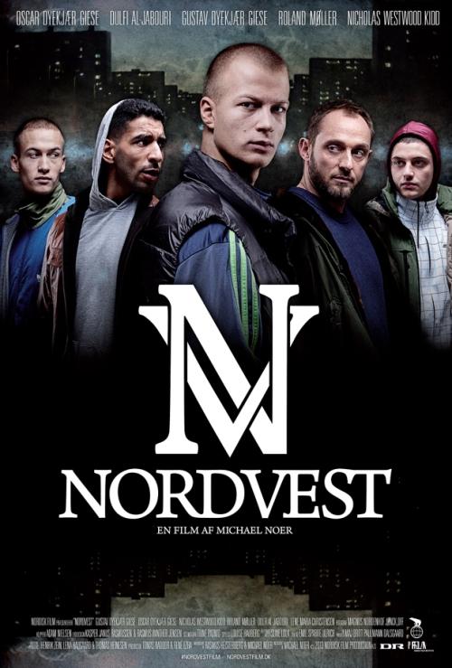 Nordvest-póster