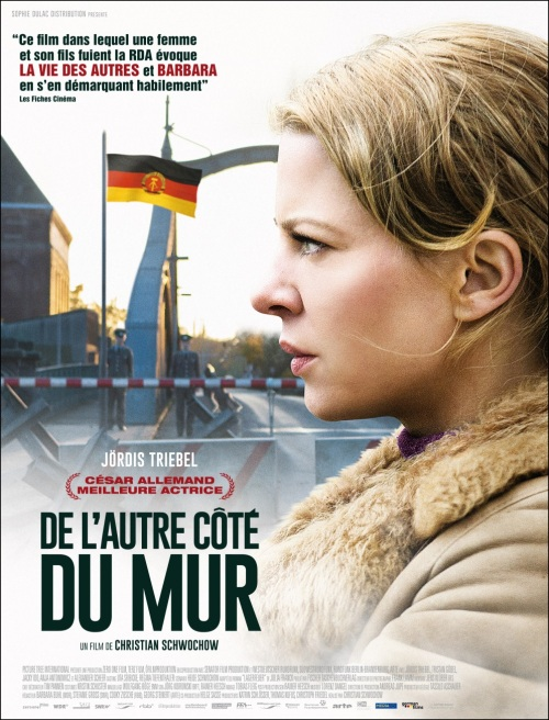 Westen - Französisch Plakat