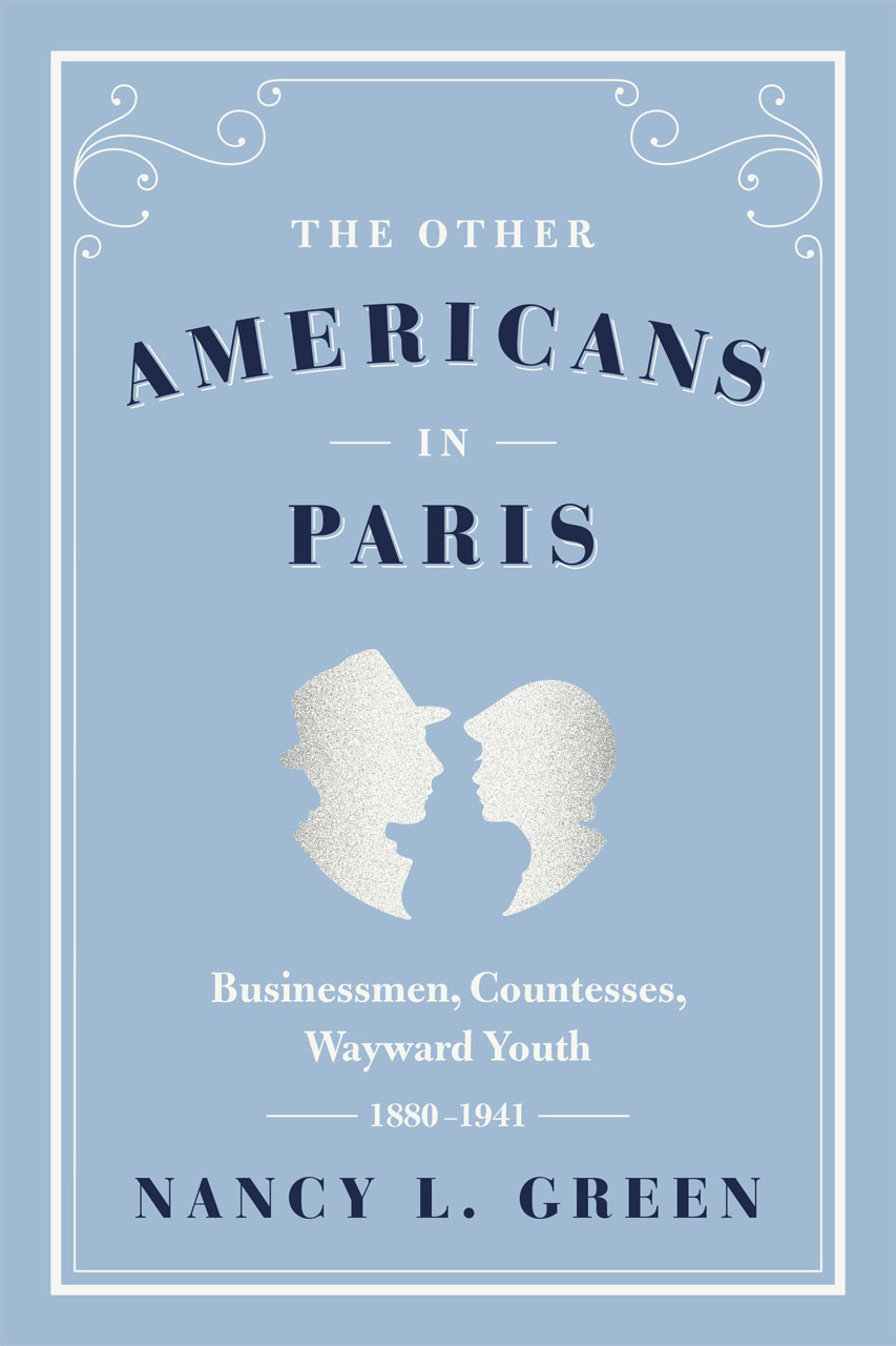 the other americans in paris