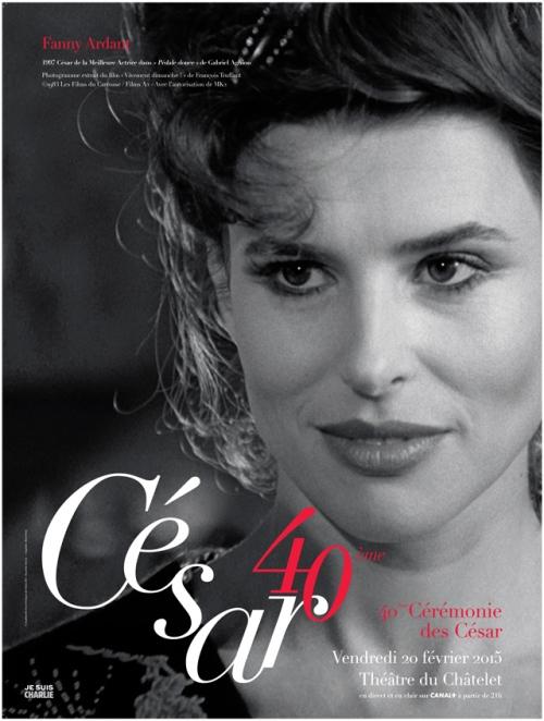 40ème César