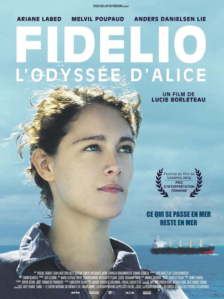 Ariane labed fidelio alice odyssey 2014 - 3 part 8
