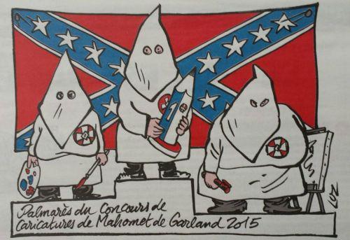Charlie Hebdo nº 1189, 6-05-2015
