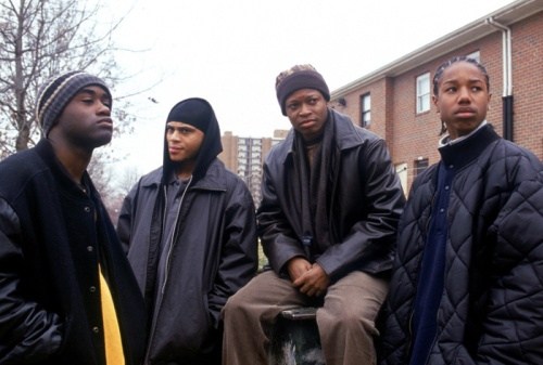 Poot, Bodie, D'Angelo, and Wallace