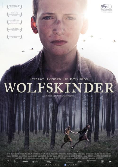 Wolfskinder-DE-Poster