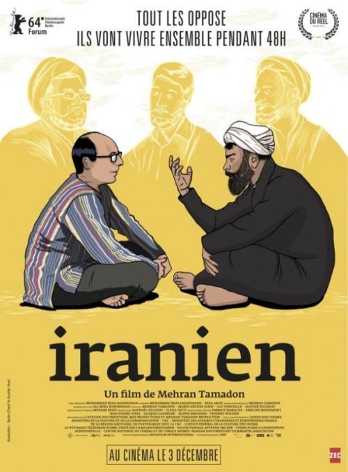 iranien