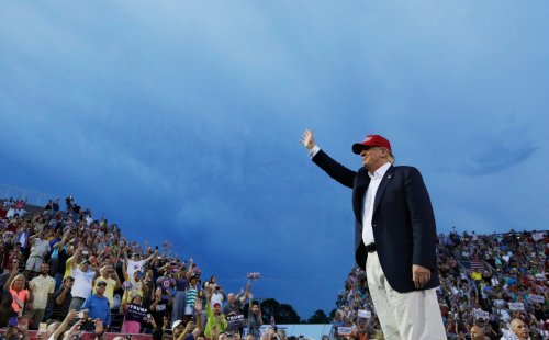 Mobile, Alabama, August 21st (photo credit: Brynn Anderson/Associated Press)