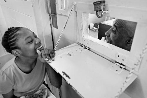 Angola State Penitentiary, Louisiana (photo credit: Lori Waselchuk & TMN)