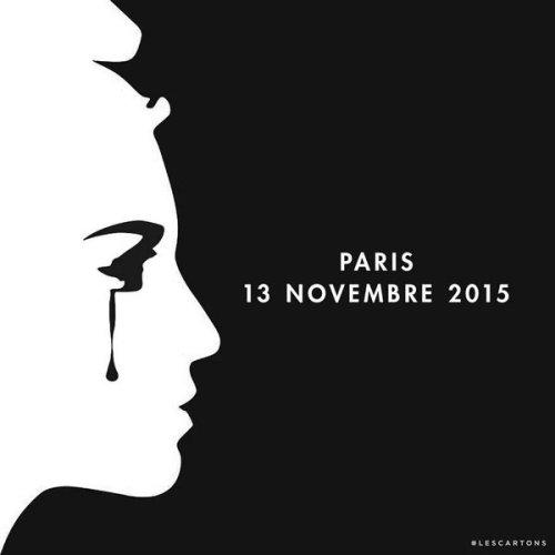 Paris 13 novembre 2015