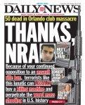 New York Daily News_June 132016