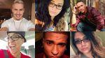 Orlando victims