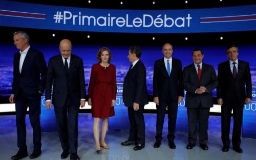 debat_primaire_droite_13oct2016_photo-reutersphwojazer