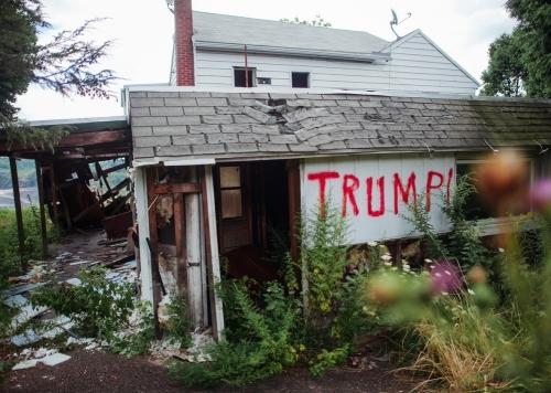Schuylkill County, Pennsylvania (photo: Mark Makela/Getty Images)